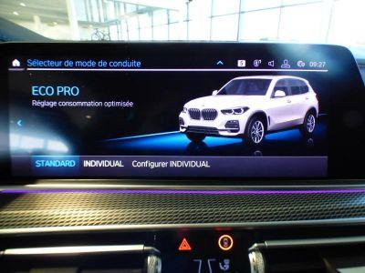 BMW X5 M50dA xDrive 400ch - <small></small> 89.900 € <small>TTC</small>