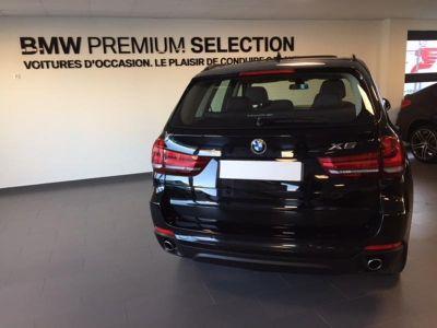 BMW X5 sDrive25dA 231ch Lounge Plus - <small></small> 33.776 € <small>TTC</small>
