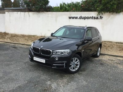 BMW X5 sDrive25dA 231ch Lounge Plus