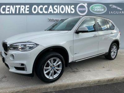 BMW X5 xDrive25dA 218ch Lounge - <small></small> 27.900 € <small>TTC</small>