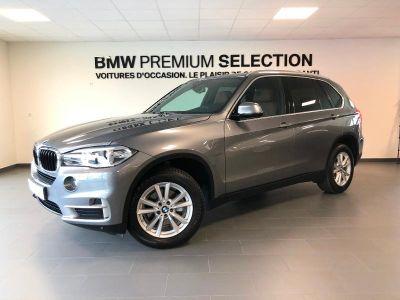 BMW X5 xDrive25dA 231ch Lounge Plus - <small></small> 41.356 € <small>TTC</small>