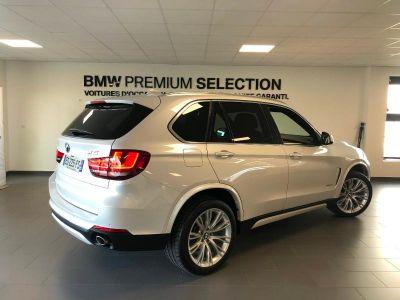 BMW X5 xDrive30dA 258ch Exclusive - <small></small> 45.831 € <small>TTC</small>