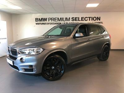 BMW X5 xDrive30dA 258ch Exclusive - <small></small> 47.986 € <small>TTC</small>