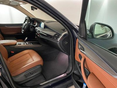 BMW X5 xDrive30dA 258ch Lounge Plus 16cv - <small></small> 48.900 € <small>TTC</small> - #6