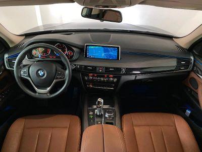 BMW X5 xDrive30dA 258ch Lounge Plus 16cv - <small></small> 48.900 € <small>TTC</small> - #8