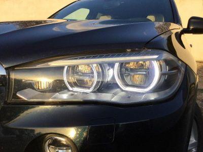 BMW X5 xDrive30dA 258ch M Sport - <small></small> 35.990 € <small>TTC</small>