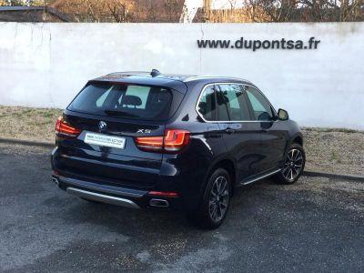BMW X5 xDrive30dA 258ch xLine - <small></small> 48.900 € <small>TTC</small>