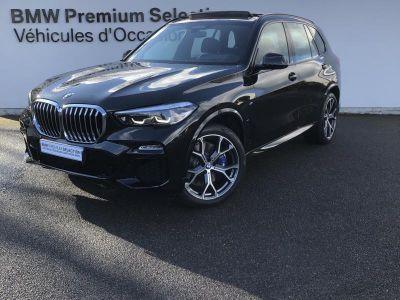 BMW X5 xDrive30dA 265ch M Sport - <small></small> 85.800 € <small>TTC</small>