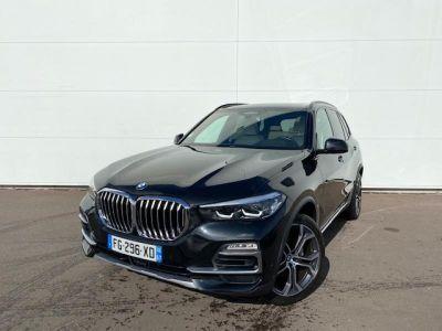 BMW X5 xDrive30dA 265ch xLine - <small></small> 77.990 € <small>TTC</small>