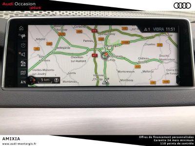BMW X5 xDrive40dA 313ch M Sport 21cv - <small></small> 47.490 € <small>TTC</small>