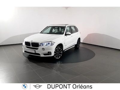 BMW X5 xDrive40eA 313ch Exclusive - <small></small> 39.900 € <small>TTC</small> - #1