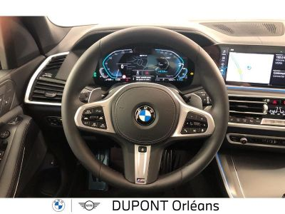 BMW X5 xDrive45eA 394ch M Sport 17cv - <small></small> 90.900 € <small>TTC</small> - #6