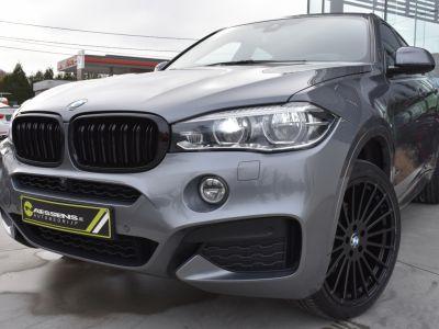 BMW X6 3.0 dAS Xdrive M-Pack - <small></small> 47.950 € <small>TTC</small> - #1