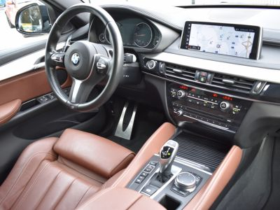 BMW X6 3.0 dAS Xdrive M-Pack - <small></small> 47.950 € <small>TTC</small> - #11