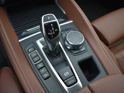 BMW X6 3.0 dAS Xdrive M-Pack - <small></small> 47.950 € <small>TTC</small> - #18