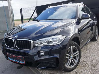 BMW X6 3.0 dAS xDrive30 - Pack-M - Toit ouvrant - EURO 6 - <small></small> 44.950 € <small>TTC</small> - #1