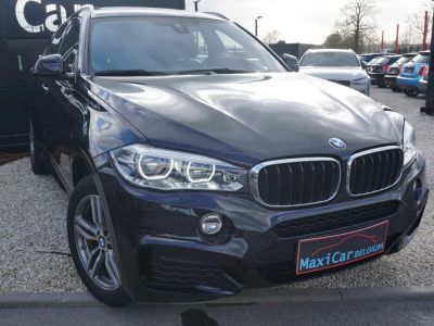 BMW X6 3.0 dAS xDrive30 - Pack-M - Toit ouvrant - EURO 6 - <small></small> 44.950 € <small>TTC</small> - #2
