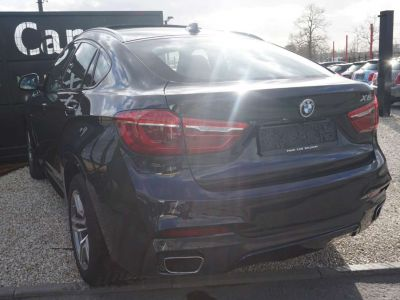BMW X6 3.0 dAS xDrive30 - Pack-M - Toit ouvrant - EURO 6 - <small></small> 44.950 € <small>TTC</small> - #4