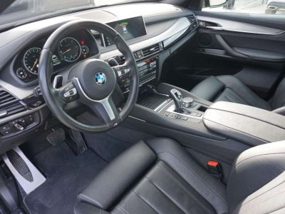 BMW X6 3.0 dAS xDrive30 - Pack-M - Toit ouvrant - EURO 6 - <small></small> 44.950 € <small>TTC</small> - #6