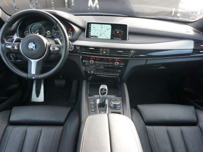 BMW X6 3.0 dAS xDrive30 - Pack-M - Toit ouvrant - EURO 6 - <small></small> 44.950 € <small>TTC</small> - #7