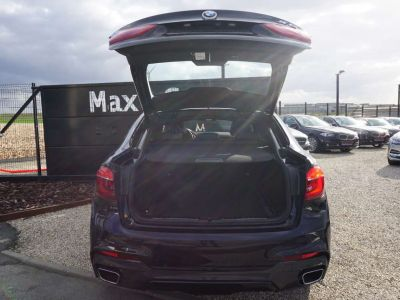 BMW X6 3.0 dAS xDrive30 - Pack-M - Toit ouvrant - EURO 6 - <small></small> 44.950 € <small>TTC</small> - #11