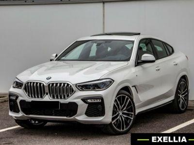 BMW X6 30D XDRIVE PACK AERO M - <small></small> 89.990 € <small>TTC</small>