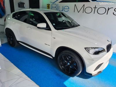 BMW X6 40D Luxe M-Sport performance - <small></small> 22.900 € <small></small> - #1