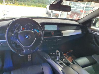BMW X6 40D Luxe M-Sport performance - <small></small> 22.900 € <small></small> - #4