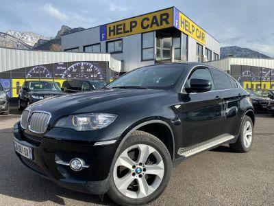 BMW X6 (E71) 3.0DA 235CH EXCLUSIVE - <small></small> 18.990 € <small>TTC</small> - #1