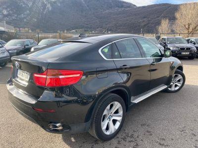 BMW X6 (E71) 3.0DA 235CH EXCLUSIVE - <small></small> 18.990 € <small>TTC</small> - #3