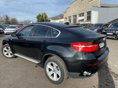BMW X6 (E71) 3.0DA 235CH EXCLUSIVE - <small></small> 18.990 € <small>TTC</small> - #4