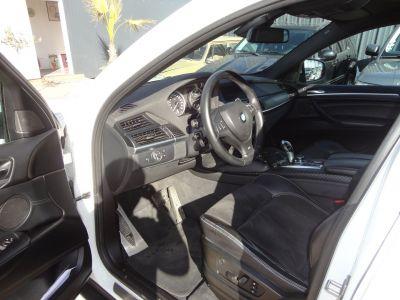 BMW X6 (E71) M50D 381CH - <small></small> 34.500 € <small>TTC</small> - #2