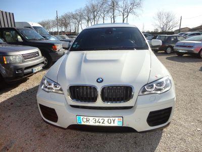 BMW X6 (E71) M50D 381CH - <small></small> 34.500 € <small>TTC</small> - #4