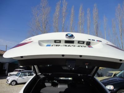 BMW X6 (E71) M50D 381CH - <small></small> 34.500 € <small>TTC</small> - #10