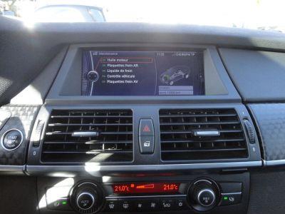 BMW X6 (E71) M50D 381CH - <small></small> 34.500 € <small>TTC</small> - #12
