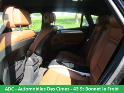 BMW X6 (E71) XDRIVE 3.0DA 235cv 4X4 5P BVA FAP LUXE - <small></small> 23.900 € <small>TTC</small>