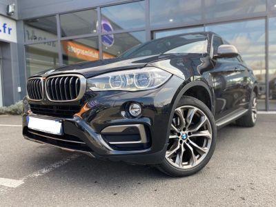 BMW X6 (F16) XDRIVE 30DA 258CH EXCLUSIVE - <small></small> 39.480 € <small>TTC</small> - #1