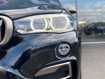 BMW X6 (F16) XDRIVE 30DA 258CH EXCLUSIVE - <small></small> 39.480 € <small>TTC</small> - #2