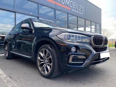 BMW X6 (F16) XDRIVE 30DA 258CH EXCLUSIVE - <small></small> 39.480 € <small>TTC</small> - #5