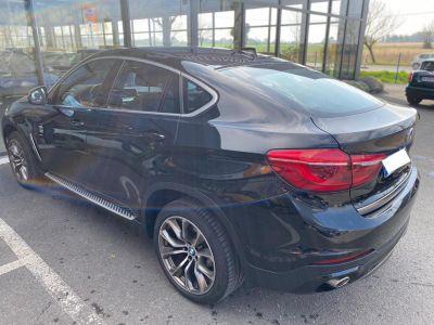 BMW X6 (F16) XDRIVE 30DA 258CH EXCLUSIVE - <small></small> 39.480 € <small>TTC</small> - #12