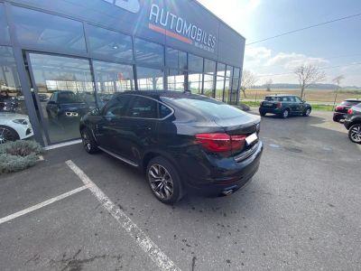 BMW X6 (F16) XDRIVE 30DA 258CH EXCLUSIVE - <small></small> 39.480 € <small>TTC</small> - #14