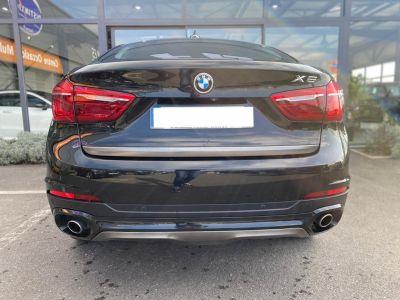BMW X6 (F16) XDRIVE 30DA 258CH EXCLUSIVE - <small></small> 39.480 € <small>TTC</small> - #15