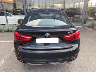 BMW X6 (F16) XDRIVE 30DA 258CH EXCLUSIVE - <small></small> 39.480 € <small>TTC</small> - #16
