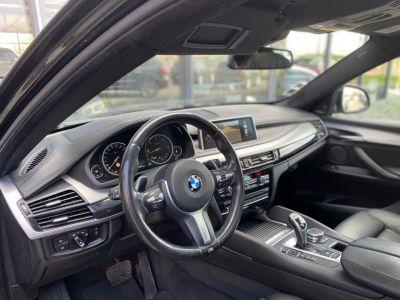 BMW X6 (F16) XDRIVE 30DA 258CH EXCLUSIVE - <small></small> 39.480 € <small>TTC</small> - #19