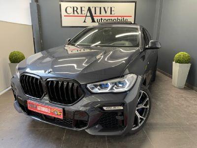 BMW X6 G06 XDRIVE 30 D 265 CV BVA8 M SPORT 06/2020 - <small></small> 86.500 € <small>TTC</small> - #1