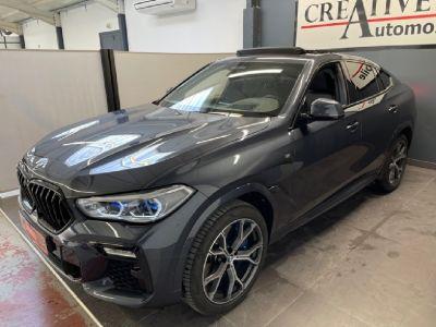 BMW X6 G06 XDRIVE 30 D 265 CV BVA8 M SPORT 06/2020 - <small></small> 86.500 € <small>TTC</small> - #2