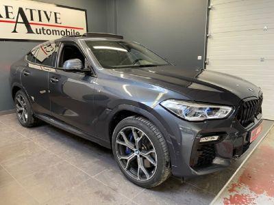 BMW X6 G06 XDRIVE 30 D 265 CV BVA8 M SPORT 06/2020 - <small></small> 86.500 € <small>TTC</small> - #3