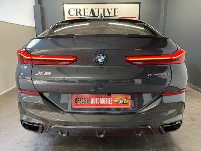 BMW X6 G06 XDRIVE 30 D 265 CV BVA8 M SPORT 06/2020 - <small></small> 86.500 € <small>TTC</small> - #4