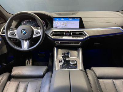 BMW X6 G06 XDRIVE 30 D 265 CV BVA8 M SPORT 06/2020 - <small></small> 86.500 € <small>TTC</small> - #7
