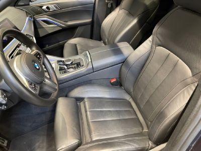 BMW X6 G06 XDRIVE 30 D 265 CV BVA8 M SPORT 06/2020 - <small></small> 86.500 € <small>TTC</small> - #8